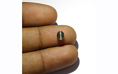 Alexandrite Cats Eye - 1.05 carats