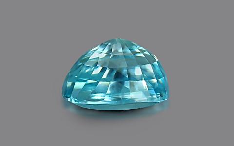 Zircon - 5.36 carats