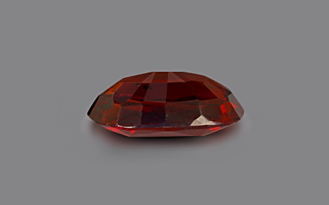 Hessonite - 4.18 carats