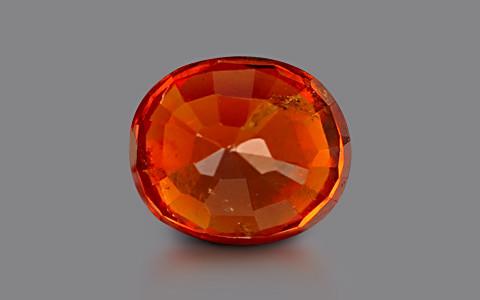 Hessonite - 5.78 carats
