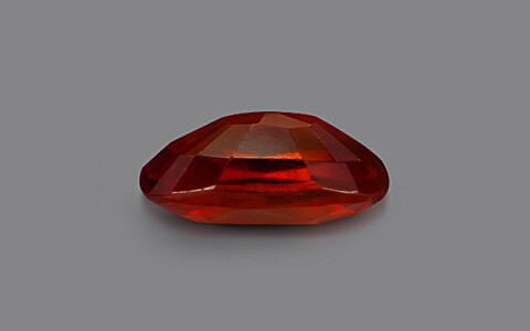 Hessonite - 5.18 carats