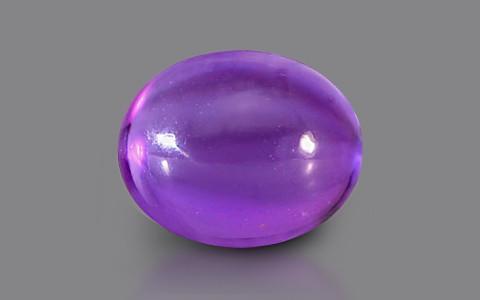 Amethyst - 2.91 carats