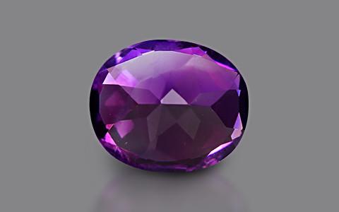 Amethyst - 4.44 carats