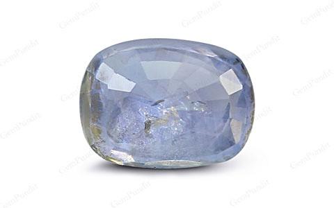 Blue Sapphire - 3.78 carats