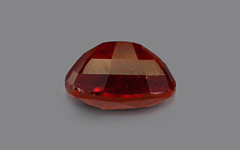 Hessonite - 6.35 carats