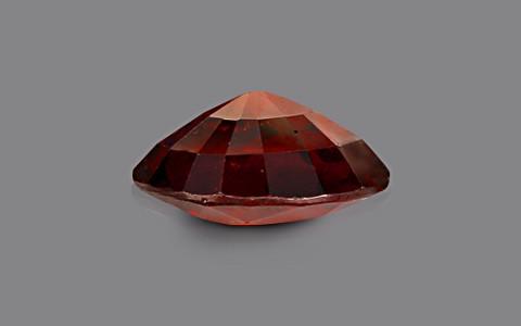 Hessonite - 9.43 carats
