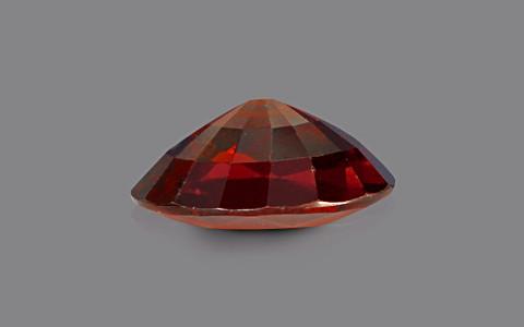 Hessonite - 8.91 carats