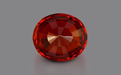 Hessonite - 7.78 carats