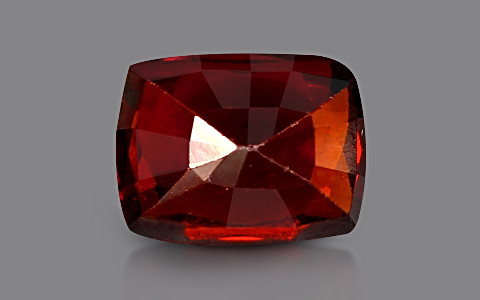 Hessonite - 5.85 carats