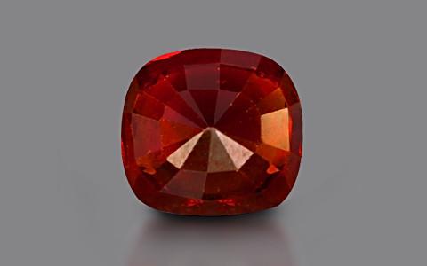 Hessonite - 5.95 carats