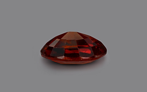 Hessonite - 6.87 carats