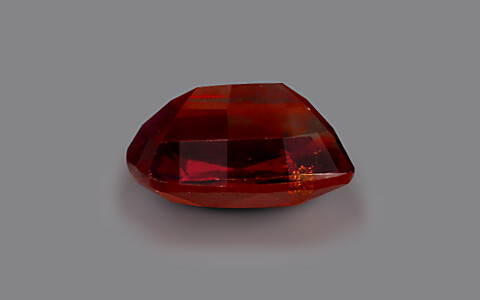 Hessonite - 8.23 carats