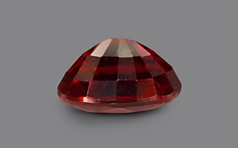 Hessonite - 5.98 carats