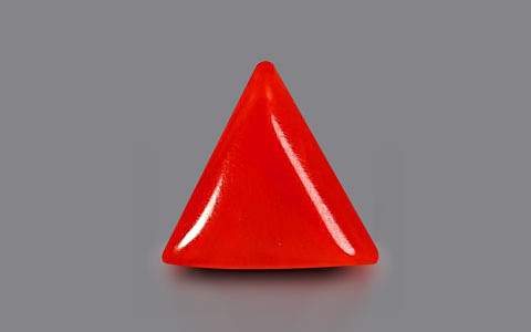 Red Coral - 2.11 carats