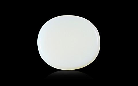 White Opal - 3.62 carats