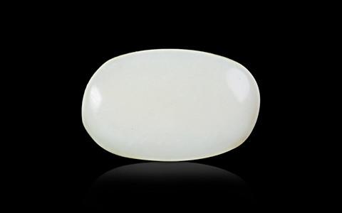 White Opal - 6.21 carats