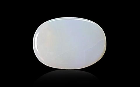 White Opal - 4.45 carats