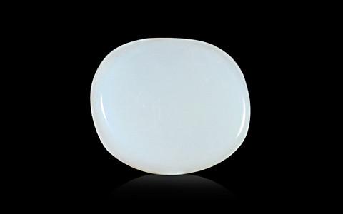 White Opal - 3.87 carats