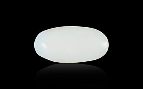 White Opal - 3.95 carats