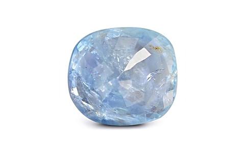Blue Sapphire - 4.32 carats