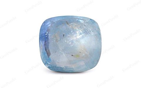 Blue Sapphire - 7.22 carats
