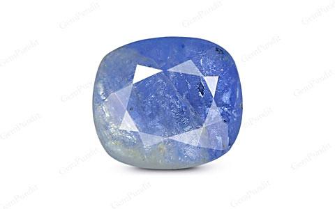 Blue Sapphire - 6.69 carats