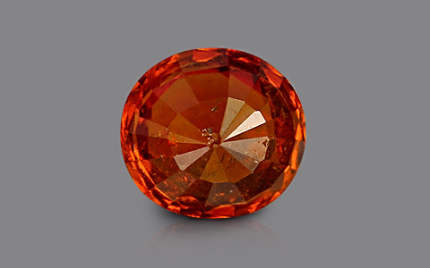 Hessonite - 2.70 carats