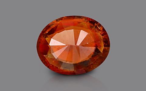 Hessonite - 3.31 carats