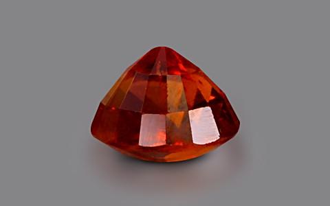 Hessonite - 3.20 carats