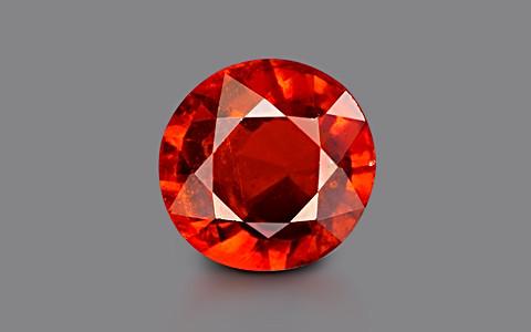 Hessonite - 3.41 carats