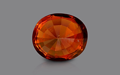 Hessonite - 3.73 carats
