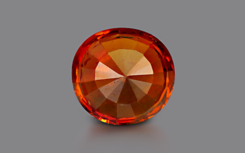 Hessonite - 3.75 carats