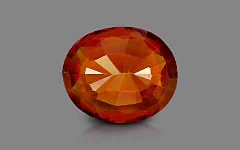 Hessonite - 3.67 carats