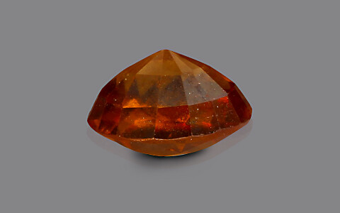 Hessonite - 2.74 carats
