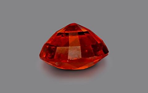 Hessonite - 4.21 carats