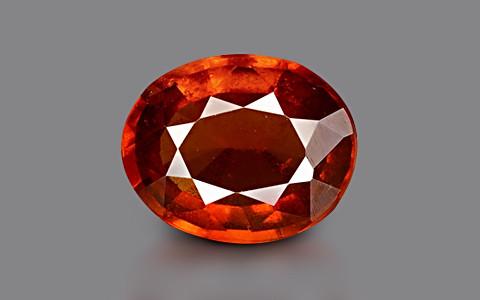 Hessonite - 4.03 carats