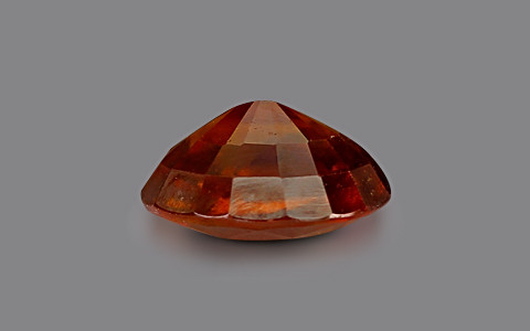 Hessonite - 4.41 carats