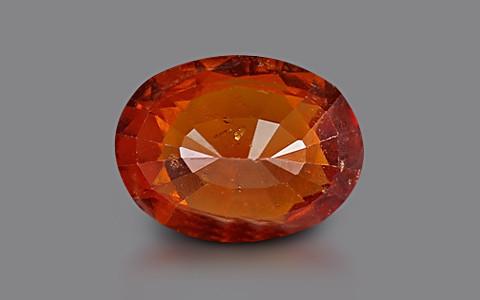 Hessonite - 4.09 carats