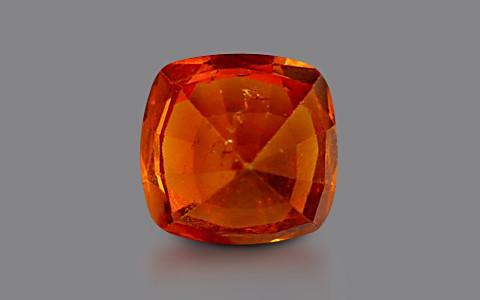 Hessonite - 4.36 carats