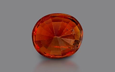Hessonite - 4.55 carats