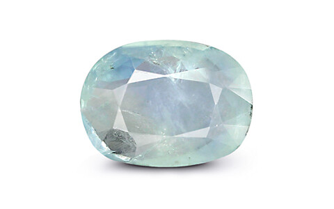 Blue Sapphire - 3.64 carats