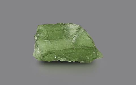 Moldavite - 1.28 grams