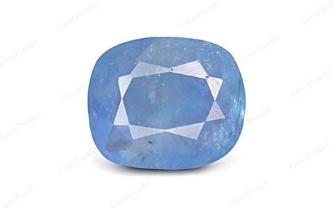 Blue Sapphire - 5.61 carats