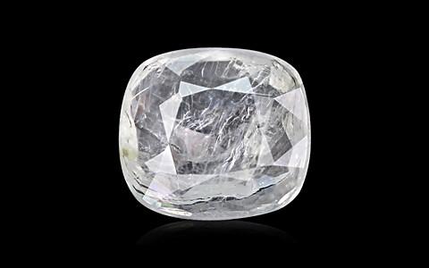 White Sapphire - 4.20 carats