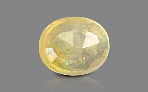 Yellow Sapphire - 3.60 carats