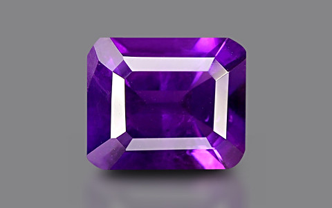 Amethyst - 4.26 carats