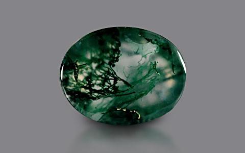 Moss Agate - 6.23 carats