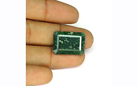 Green Aventurine - 28.45 carats
