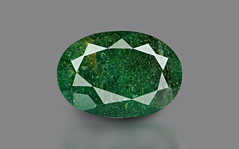 Green Aventurine - 22.43 carats