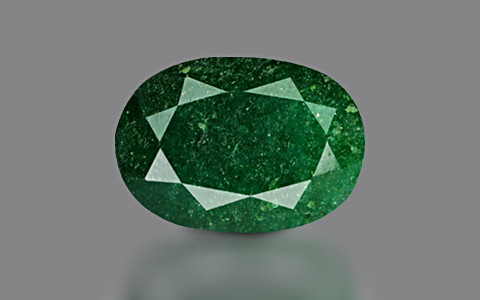 Green Aventurine - 25.86 carats